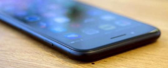 IPhone 8 – ukrivljen ekran, brezžično polnjenje in še mnogo več