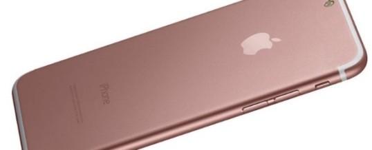 Nove informacije namigujejo na iPhone 8 narejen iz jekla in ne več aluminija