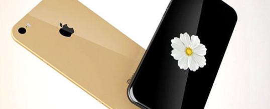 Razkrite nove pikantne podrobnosti o prihajajočem iPhonu