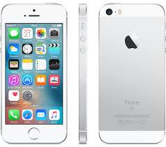 apple-iphonesesilver