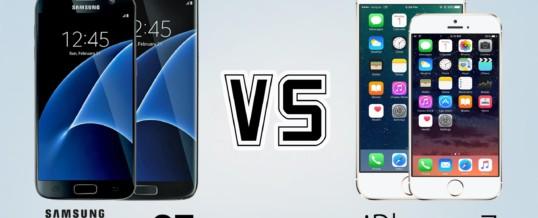 Apple premagal Samsung in prevzel lovoriko najboljšega prodajalca pametnih telefonov!