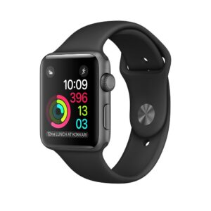 Apple Watch 2 Sport 38mm (MP0D2) Aluminium/Space Grey