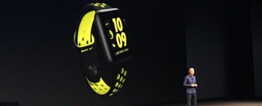 Apple Watch 2 postavlja nove standarde na področju pametnih ročnih ur!