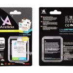 Baterija za Samsung Galaxy S5 G900 2800 mAh
