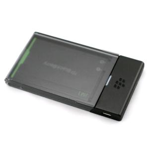 Baterija za BlackBerry 9900 Bold (J-M1) + Polnilna postaja