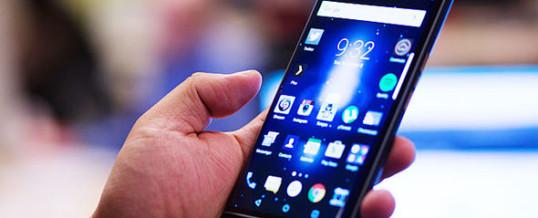 BlackBerry OS na 0 odstotkih, Windows Phone zelo blizu