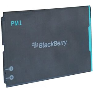 Baterija za BlackBerry P9981 Porsche Design (P-M1)