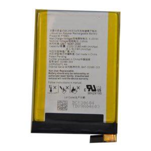 Originalna baterija za BlackBerry Q5 (BAT-51585-003)