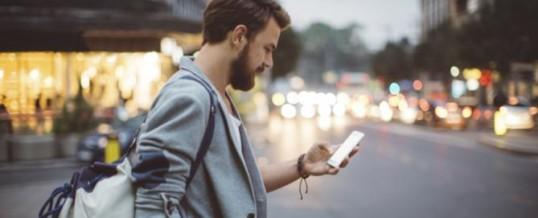 Brezplačno mobilno gostovanje korak bližje