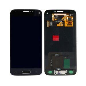 Sprednje nadomestno steklo za Samsung (G800) Galaxy S5 mini