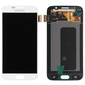 Sprednje nadomestno steklo za Samsung (G900) Galaxy S6