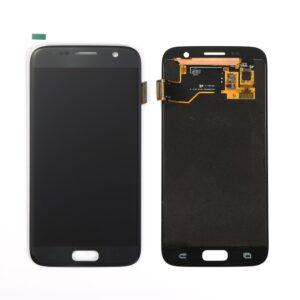 Sprednje nadomestno steklo za Samsung (G930) Galaxy S7