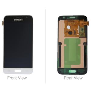 Sprednje nadomestno steklo za Samsung (J120) Galaxy J1 (2016)
