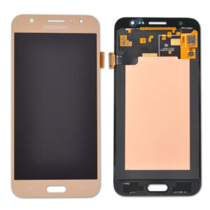 Sprednje nadomestno steklo za Samsung (J510) Galaxy J5 (2016)