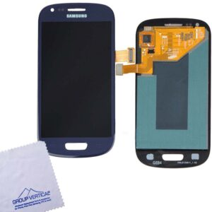 Sprednje nadomestno steklo za Samsung Galaxy (i8190) S3 Mini