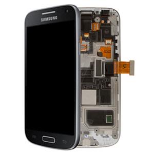 Sprednje nadomestno steklo za Samsung Galaxy (i9195) S4 mini