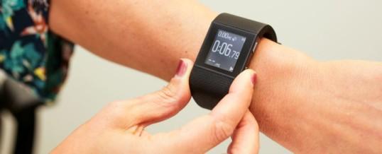 Fitbit nadaljuje svoj agresivni pohod na trg pametnih ur