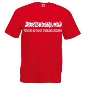 Promocijska moška majica Mobitrgovina