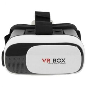 Go Star VR Box 3D Očala Bela