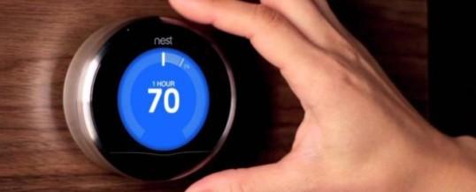 Google zaradi šlamparije ohladil stanovanja uporabnikov
