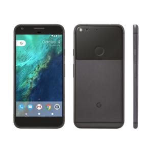 Google Pixel 32GB LTE Quite Black