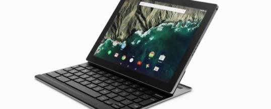 Novi tablični računalnik Google Pixel brez Androida?