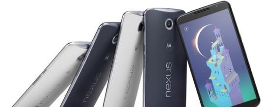 Ljubitelji Androidov, to je poslastica za vas! Razkrite specifikacije novega Nexusa