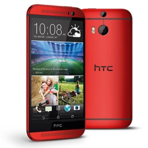 htc-one-m8_red