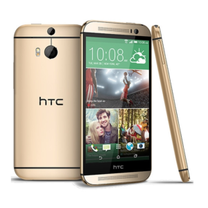 HTC One M9 32GB NFC LTE Gold