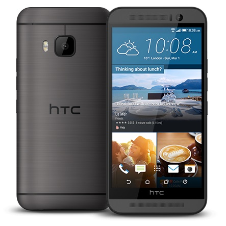 HTC One M9 32GB NFC LTE