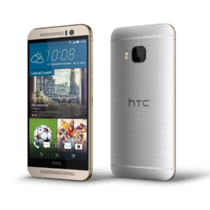 HTC One M9 32GB NFC LTE Silver