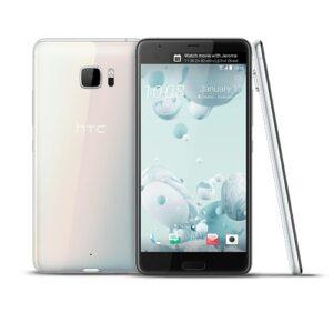 HTC U Ultra 64GB LTE White