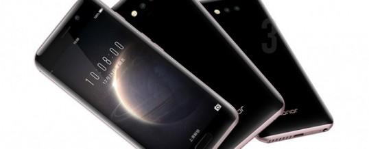 Huawei Honor Magic: Telefon, ki vas bo pustil brez besed!