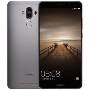 Huawei Ascend Mate 9 64GB Dual SIM LTE Space Grey