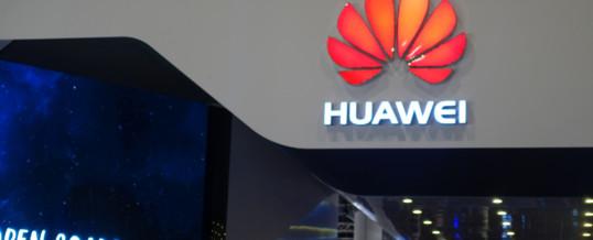 Huawei pripravljen na vstop na trg osebnih računalnikov!
