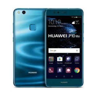 Huawei P10 Lite 32GB 3GB RAM Dual SIM LTE Sapphire Blue