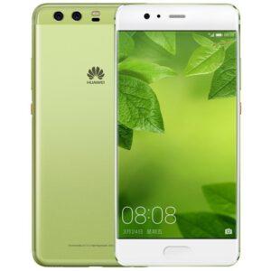 Huawei P10 Plus 128GB LTE Graphite Green