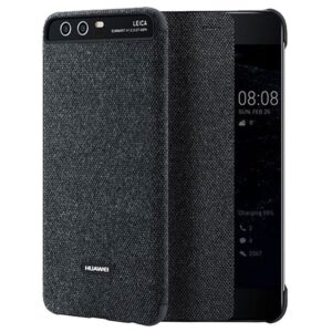 Originalna zaščitna torbica Smart Cover za Huawei P10 Dark Gray