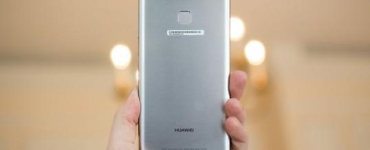 Huawei P9 podira rekorde