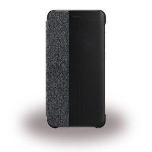 Originalna zaščitna torbica Smart Cover za Huawei P10 Lite Grey