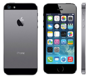 iPhone-5-space-gray