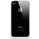 Original pokrov baterije Apple iPhone 4G