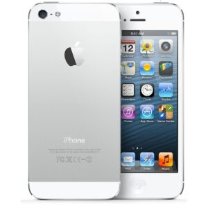 iphone 5g white
