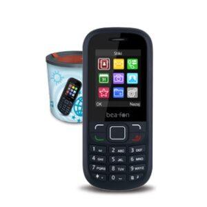 IZI-PAKET Bea-Fon C40 + SIM kartica Izi Brez Meja