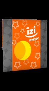 IZIMESEC SIM Paket
