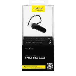Brezžična bluetooth slušalka Jabra Mini