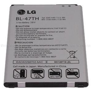 Baterija za LG Optimus G Pro 2 (BL-47TH)