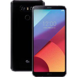 LG (H870) G6 32GB LTE Black