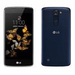 LG (K100) K3 Dual SIM LTE Black/Blue