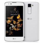 LG K350 K8 Dual SIM LTE White - AKCIJA !!